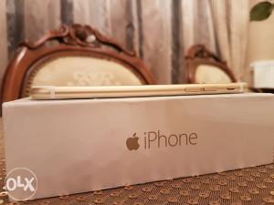 iPhone 6 - 64 GB / Zlatni
