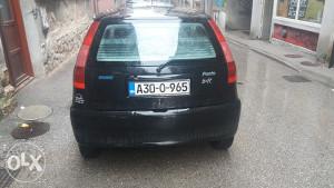 Fiat Punto 1 1.2 benzin 8V