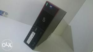 Desktop Fujitsu/ 2 x 3,3 GHz/ 2 GB DDR3/160 GB HDD
