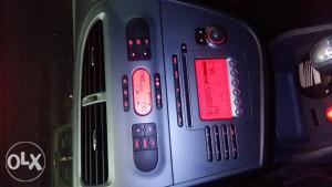 Seat leon audio player cd radio mp3