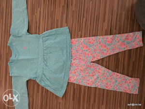Carters set 12mj