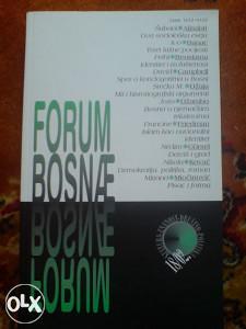 FORUM BOSNAE