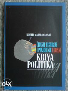 KRIVA POLITIKA