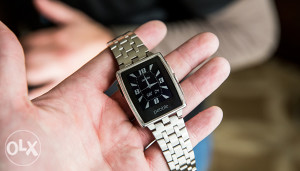 SMARTWATCH Pebble Steel