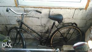 Staro biciklo