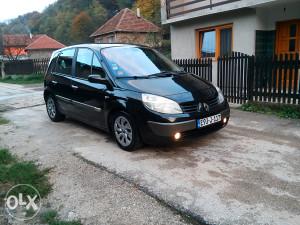 Renault Scenik 1.9dci