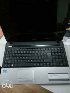 Laptop Acer E1-571 Core i3 4GB 500GB 15,6