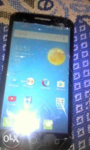 Mobitel alcatel pop 2