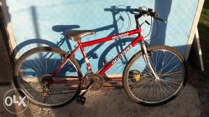 biciklo nekorišteno