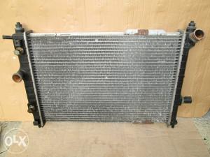 Hladnjak Astra Automatik 1,8.Ben./061-100-147.