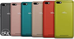 Wiko Lenny3 Dual SIM lenny 3