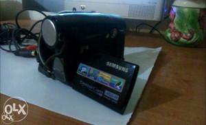 Samsung DVD video kamera, kao NOVA!