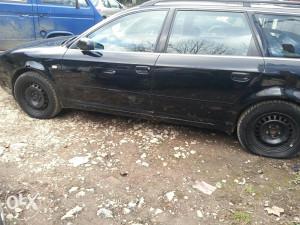 Audi A6 cjena je fixna