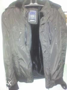 Topla zimska jakna,vodo otporna,Gammmas