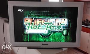"PANASONIC VIERA LED MONITOR TV 22""(56cm) FULL HD"