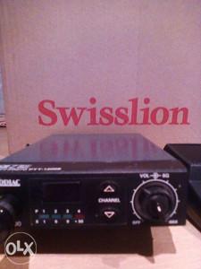 RADIO STANICA CB AM/FM ZODIAC