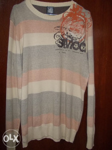 Muški tanji džemper SMOG vel.L