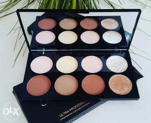 Makeup revolution contour paleta za lice