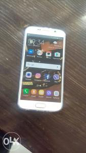 Samsung s6 kao nov