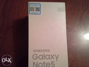 Samsung Note 5 N920c