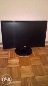 Monitor HP LCD S2031A 20 inc