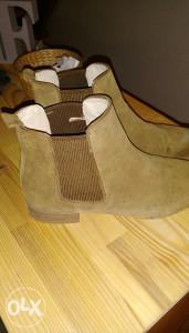 Zenske cizme Zara