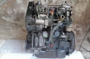 Motor 1.6 Turbo diesel dizel Golf 2 Jetta 2