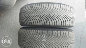 Guma vanjska Michelin M+S