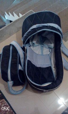Nosiljka + torba za Bebe