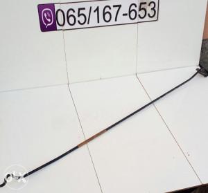 nosac/drzac haube opel astra g