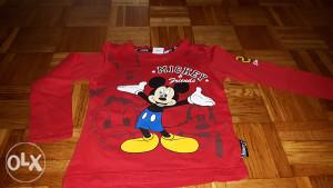 Majica vel 104
