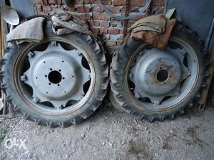 traktorske gume zadnje