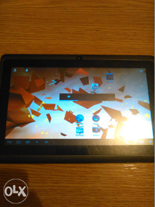P703 tablet