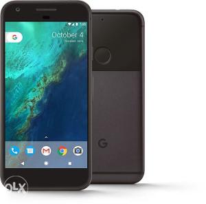 Google Pixel novi model