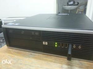CORE 2 DUO E8400 2 X 3,0 GHZ; 2 GB DDR 3