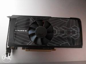 Nvidia Geforce GTX 560ti