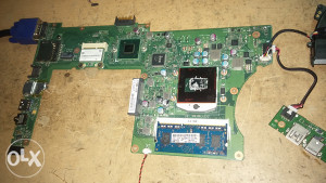 ASUS X501A matična ploča sa intel B960