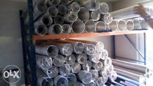 Cijevi flex al za nape i ventilaciju od fi 80 do fi 500