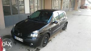 RENO CLIO 2003 1.5DCI KLIMA