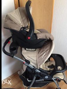 kolica djecija