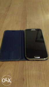 Samsung s4 Black edition