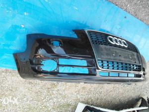 Prednji branik i maska Audi A4 8E 2007 god.