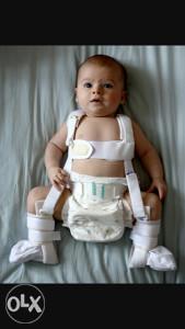 Da li neko ima za prodaju pavlikove remencice za bebu o