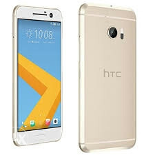 HTC M10 Gold