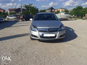 Opel Astra A/T