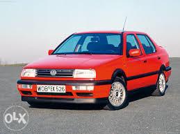 Dijelovi VW Golf 3 / Vento