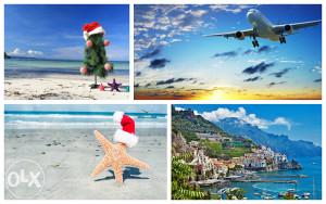 SICILIJA: Novogodišnje putovanje charter letom