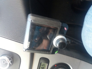 Parrot blutut za auto