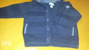Djeciji zimski džemper Okaidi
