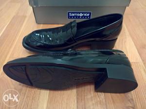Samsonite kozne cipele
